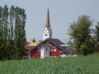 Hoßkirch